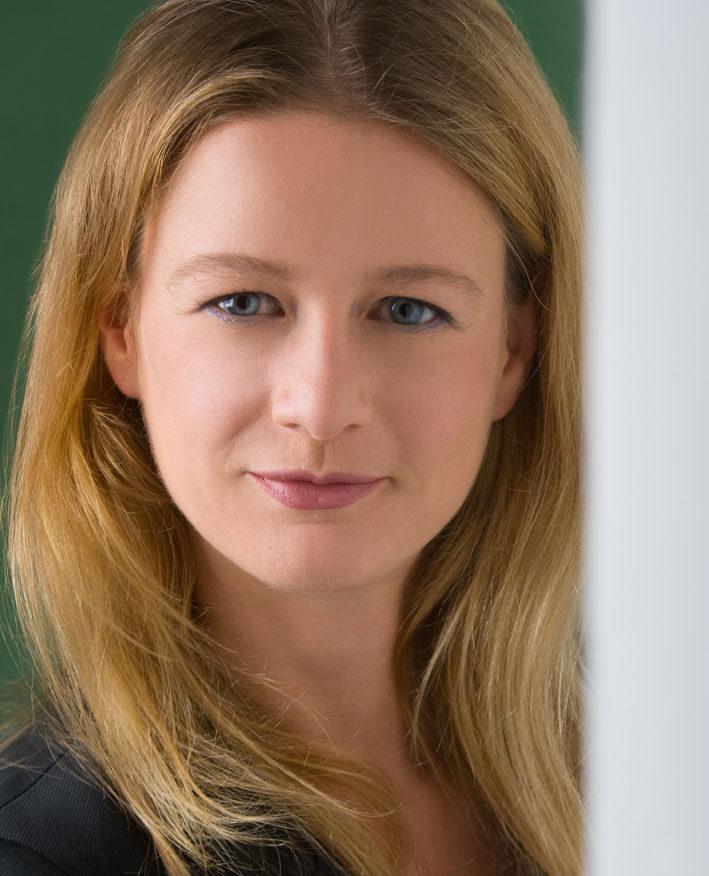 Angelika Spreitzhofer, M.Sc.